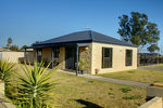 Front of Unit 1 - Self Contained Accommodation Mulwala